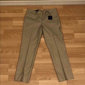 NWT! {Brooks Brothers} -10- Natalie Fit Chinos